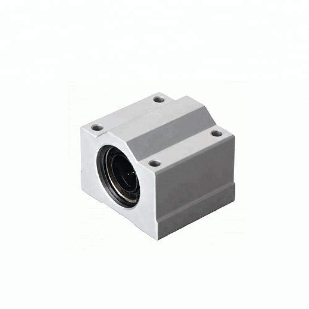 Linear motion ball slide units linear bearing block SCS40UU