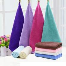 For Britain Market Multi-purpose Yiwu Microfiber Small Face Towel