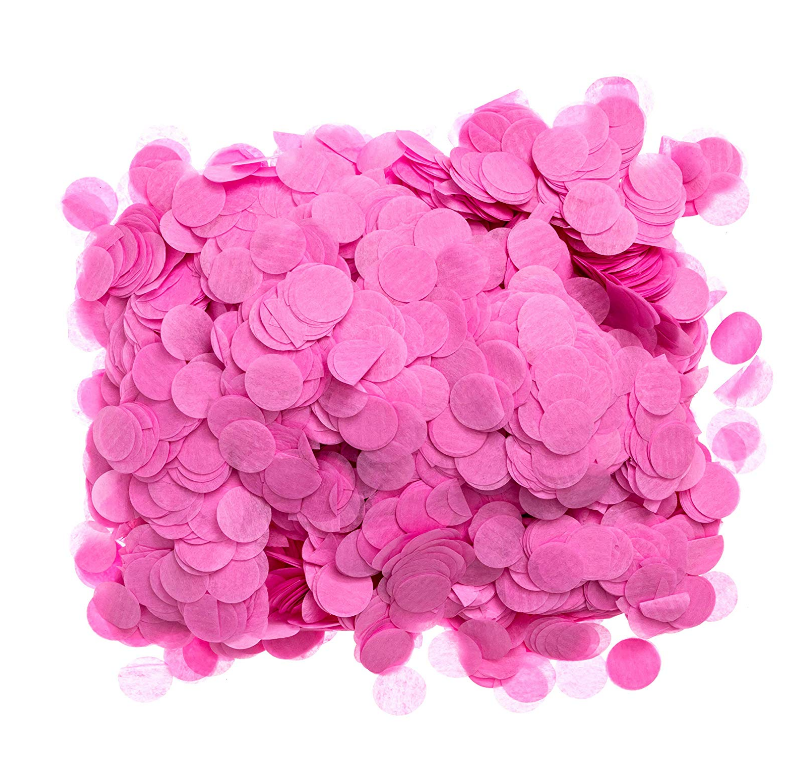 High Quality Ce Certificate Hand Held Glow In Dark Confetti Cannon For Wedding And Party