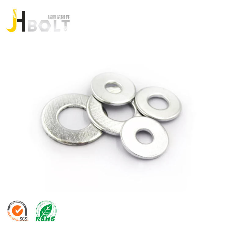 10% Off! Custom Washers Thin Flat Metal Flat Washers