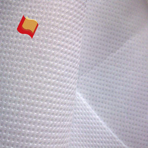 100% Polypropylene high quality pp spunbonded non-woven textile fabric