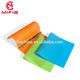 MIFIA colorful A4 plastic presentation 3 ring binders file folders