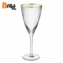 Guangzhou Best Glassware Brands Crystal Wine Glass Beer Juice Water Glass Cup
