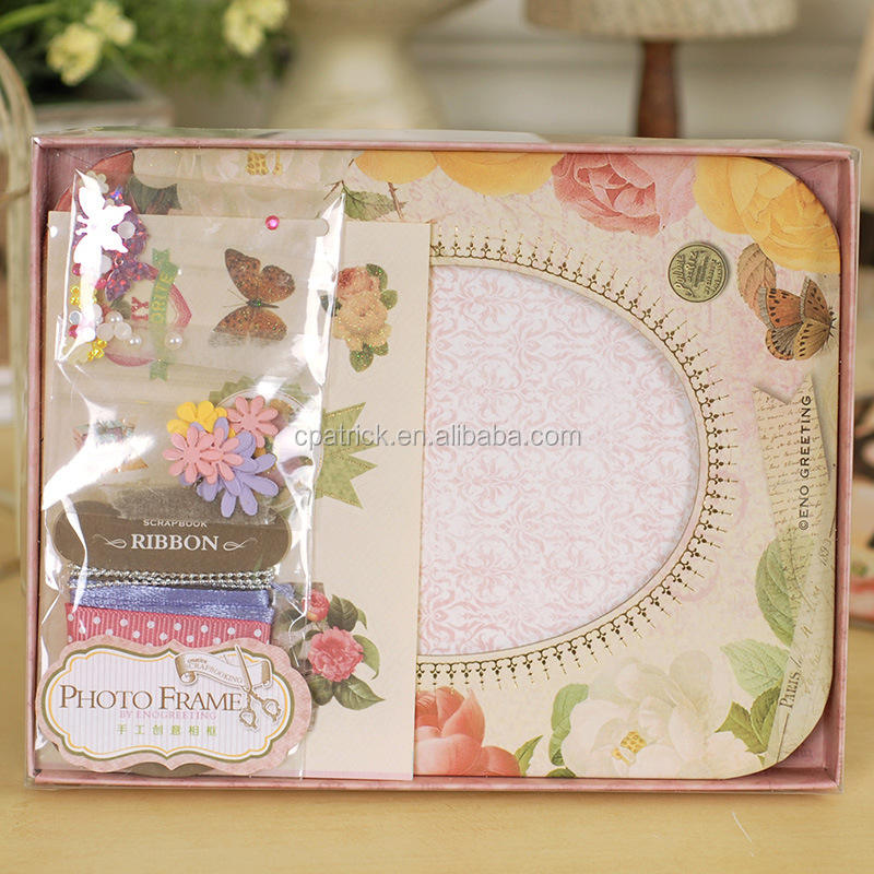 MINI BRICOLAGE Scrapbooking kit MINI album photo BRICOLAGE, MINI Scrapbooking