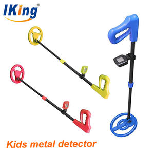 Best gift MD-1011 kids toys children toy of metal detector
