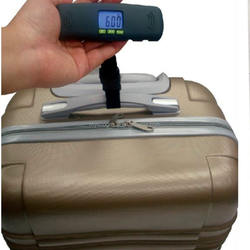 Digital Luggage Scale Household Scales