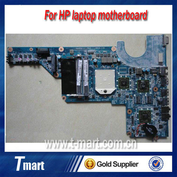 For HP G4-1000 motherboard 731744-001 DAR23GMB6B1 Intel CPOU 100/% Tested