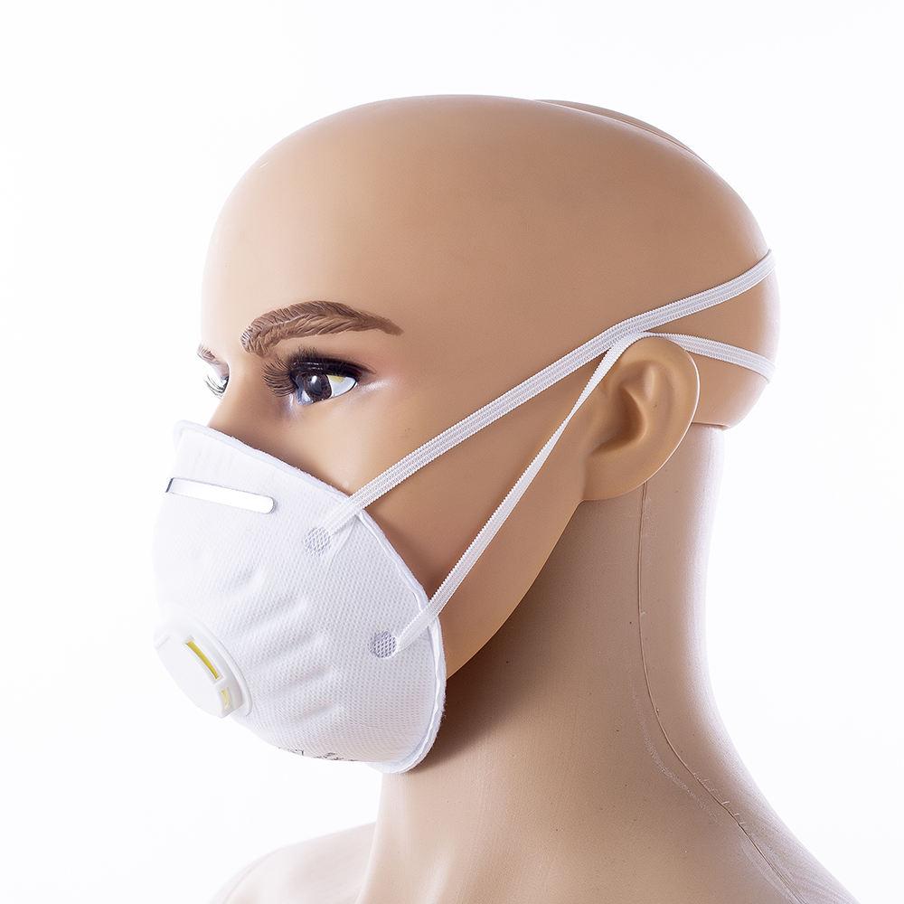 Médicos descartáveis N95 Máscara Que Cobre a Boca E Nariz