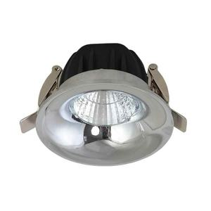 Anti glare downlight runde led dimmbare energie saving aluminium CE led downlight scheinwerfer led decke licht für hotel