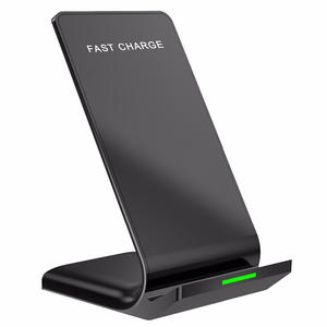 Qi Fast Wireless Charger Wireless Charger Stand Wireless Charger Charging for smart phone _ HXD231
