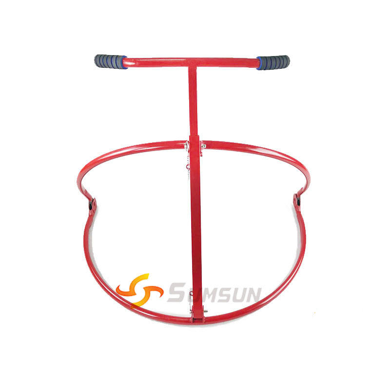 Ice Rink Height Adjustable for Adult and Kids Hockey Walker Trainer Aid Skating Helper