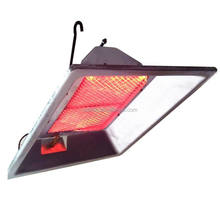 Infrared Ceramic Heat Lamp for Poultry Farm Chicken House THD2606