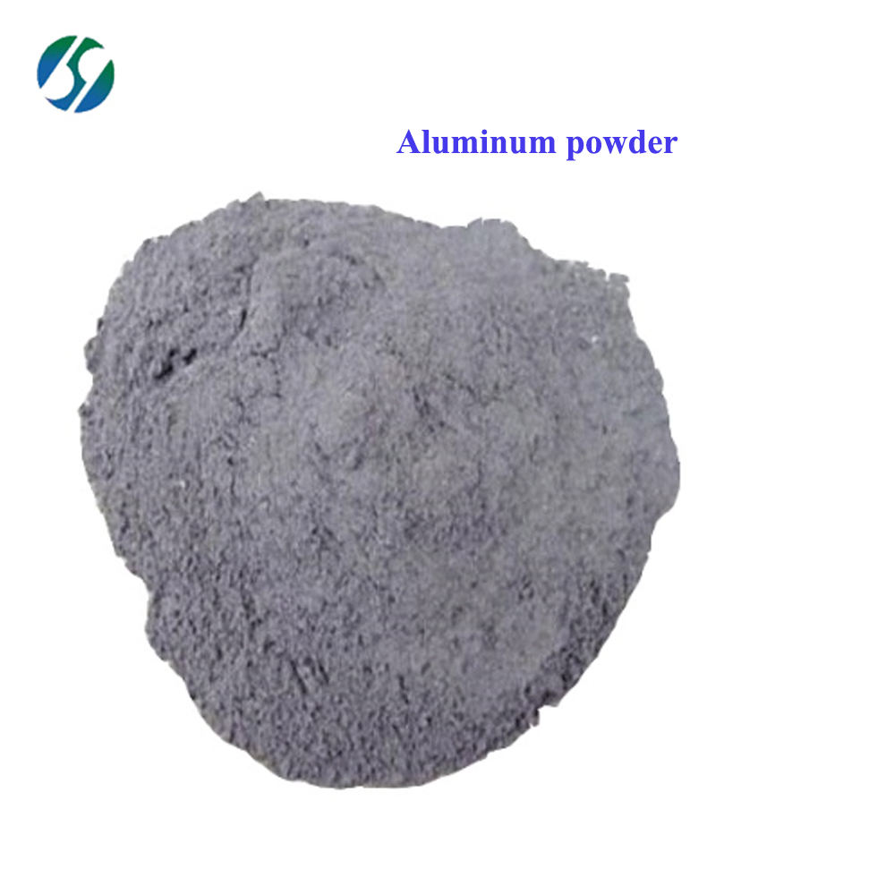 Aluminum powder for fireworks and crackers , CAS NO. 7429-90-5 , Al