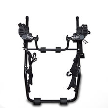 Car rear bicycle Carrier bike rack for Sedan SUV trunk mounted