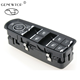 Front Door Mirror Electric Power Window Master Switch For Porsche Cayenne Panamera