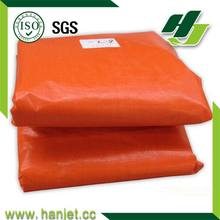 Insulation and fire resistant polyethylene Tarpaulin,pe tarps woven mesh fabric in rolling