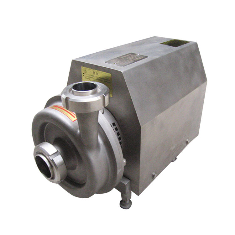 stainless steel 30hp api 610 cryogenic water high pressure single stage water centrifugal pump