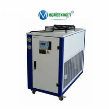 5HP Industrial  Water Chiller Milk Cooler