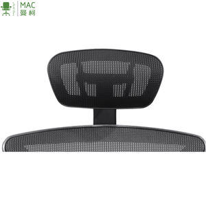 office furniture parts office chair headrest for high back chairs