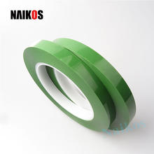 PET HIgh Temperature Masking Silicone Adhesive Insulation Tape