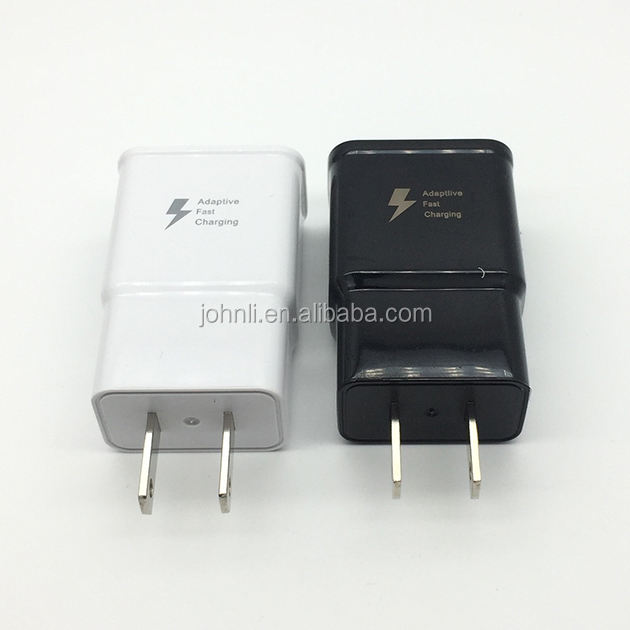 Genuine Fast charger for Samsung S9 S8 S7 S6 travel adapter
