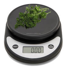 5kg LED Digital Kitchen Scale