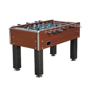 2018 caliente personalizar al aire libre deportes tornado foosball tablas para la venta