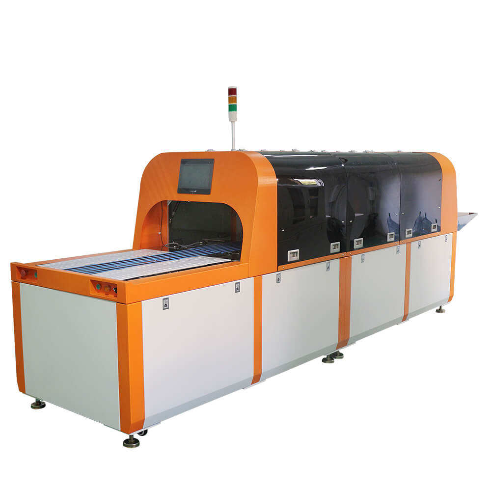 Factory Automatic Garment Pants Shirt Clothes Apparel Folding Packaging Machine