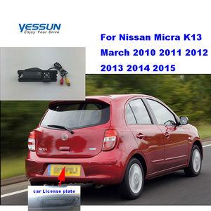 Black fit Nissan Micra March K11 4AT CG13DE 1.3L K11C 92–03 Silicone Hoses kit
