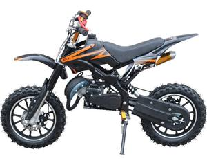 Mini Moto Cross 2 Takt 49cc Pocket Dirt Bike Voor Kinderen
