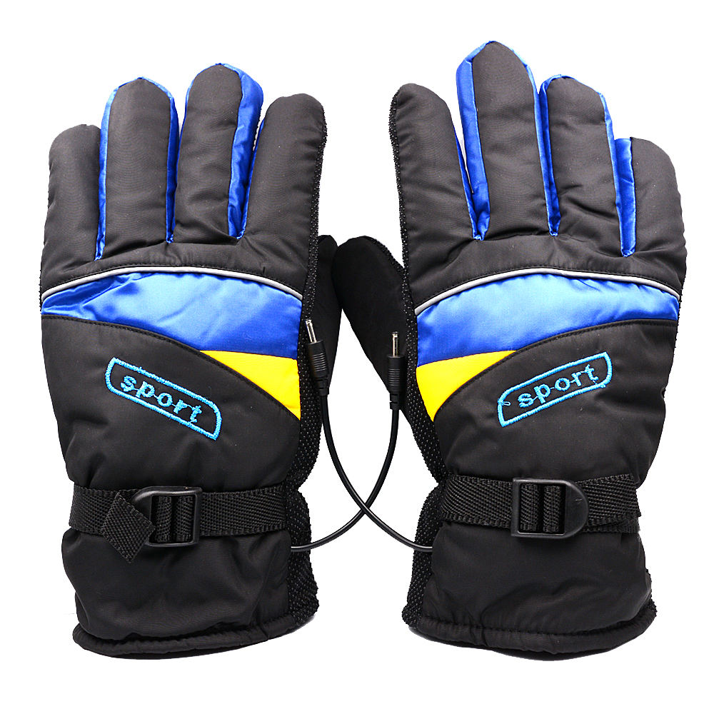 gloves for motorcycle Motorcycle Motocross Gear Sport Riding Racing Cycling Full Finger Bicycle yellow Gloves