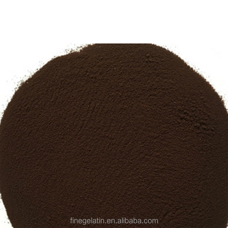 Poultry animal feed additive dried blood meal