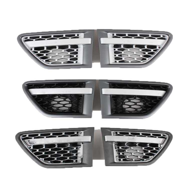 ABS Engine Air Vent Outlet Cover Trim For Discovery 4 Range Rover Evoque 2 SH2