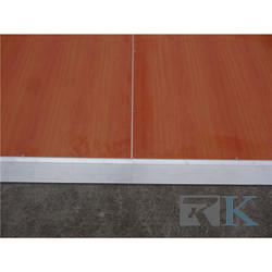 RK factory manufacturer cheap portable dance floor tiles