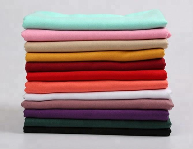Cheap Promotional Soft Woven Scarf Pashmina