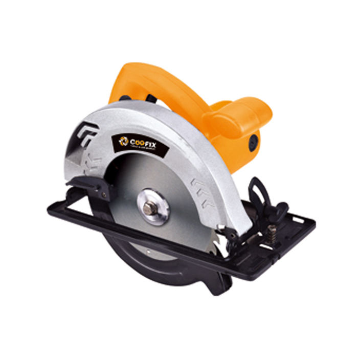 coofix CF-CS001 1300w portable powered tools circular saw wood long cutting machine