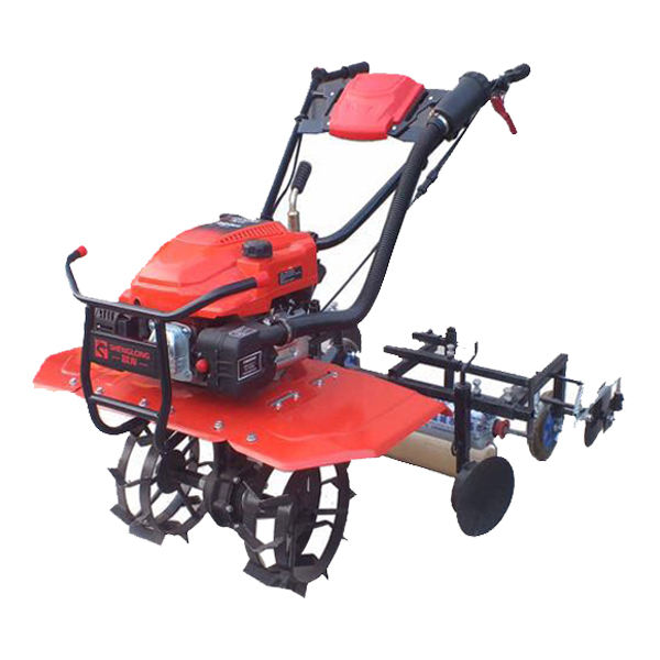 Farm machinery equipment agricultural plastic mulch cultivator onion weeding