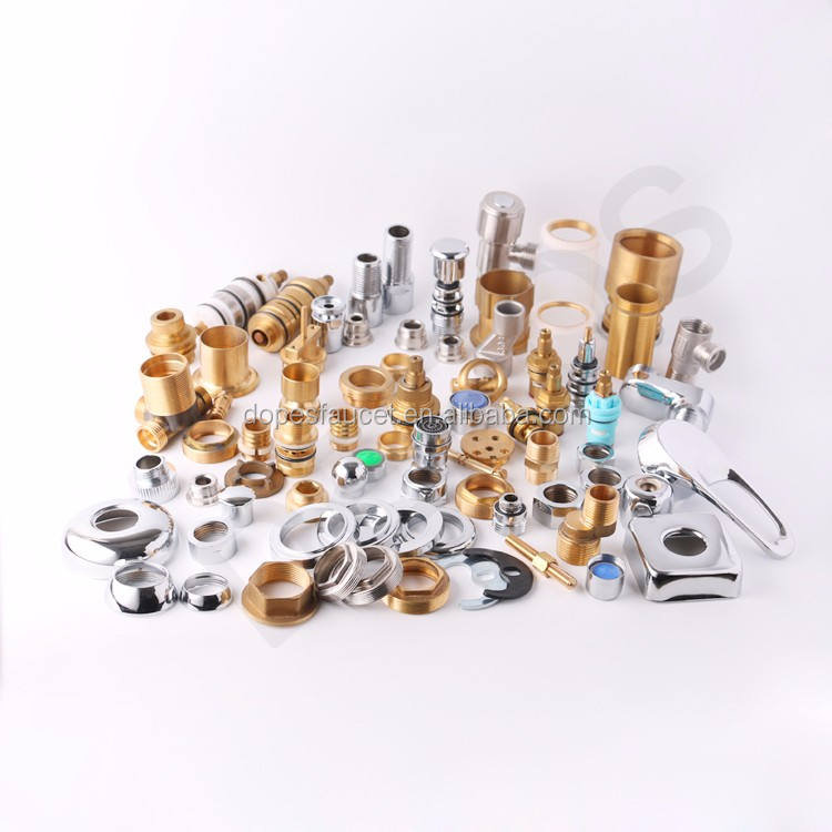faucet accessory,spare part, brass fitting, quick & slow cartridge