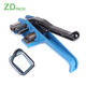 32mm fiber cord composite strap heavy duty strapping tensioner tool packing wooden industry