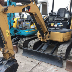 Original Japan Used cat Japan brand caterpillar mini excavator ,cat 302 c small excavator digger with low price for sale