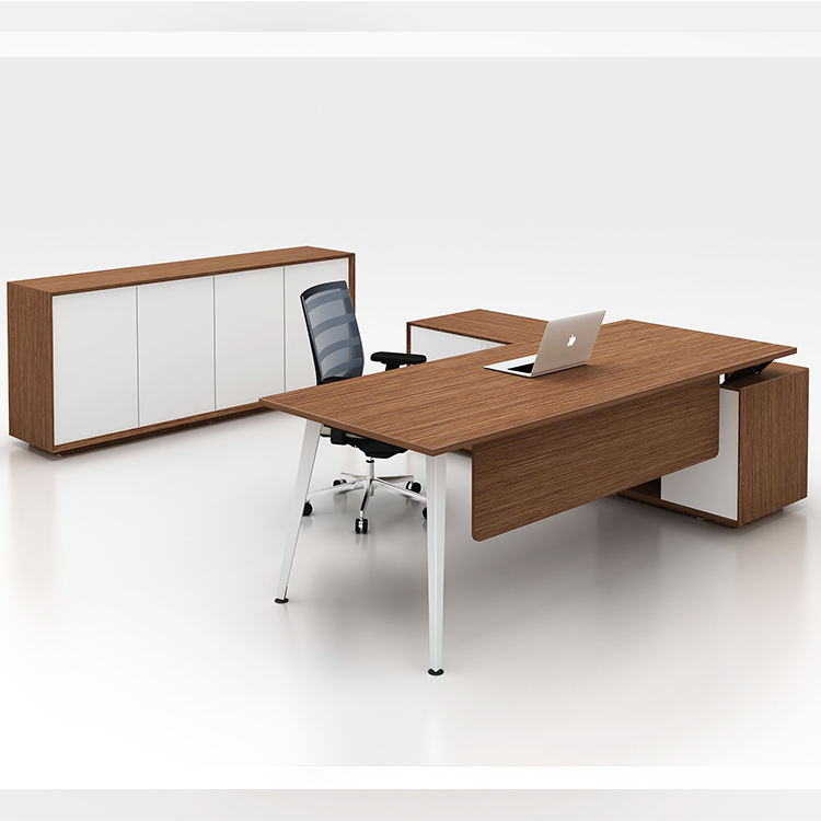 Chinese distributor modern executive desk luxury office table executive ceo desk