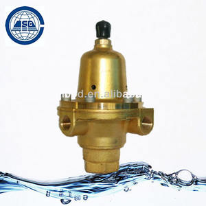 Fisher Regulator CNG pressure regulators