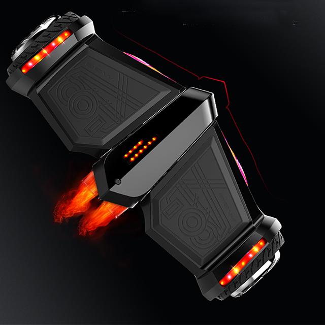 2017 высококачественный скутер 4.4AH литиевая батарея 8-дюймовая сплошная шина с электрическим дешевым мобильным скутером с 2 ко