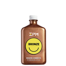 ZPM OEM/ODM Private Label Amazon Hot Sale Organic 100% Natural Body Shimmer Oil Sunless Sun Tan Oil Deep Dark Tanning Oil