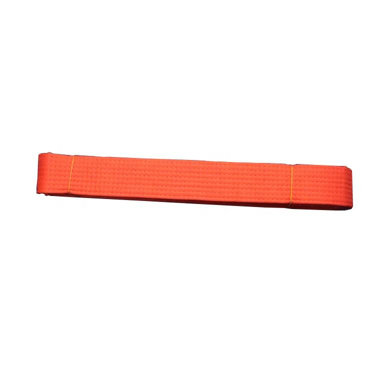China karate belts martial arts custom karate belts karate belts in order