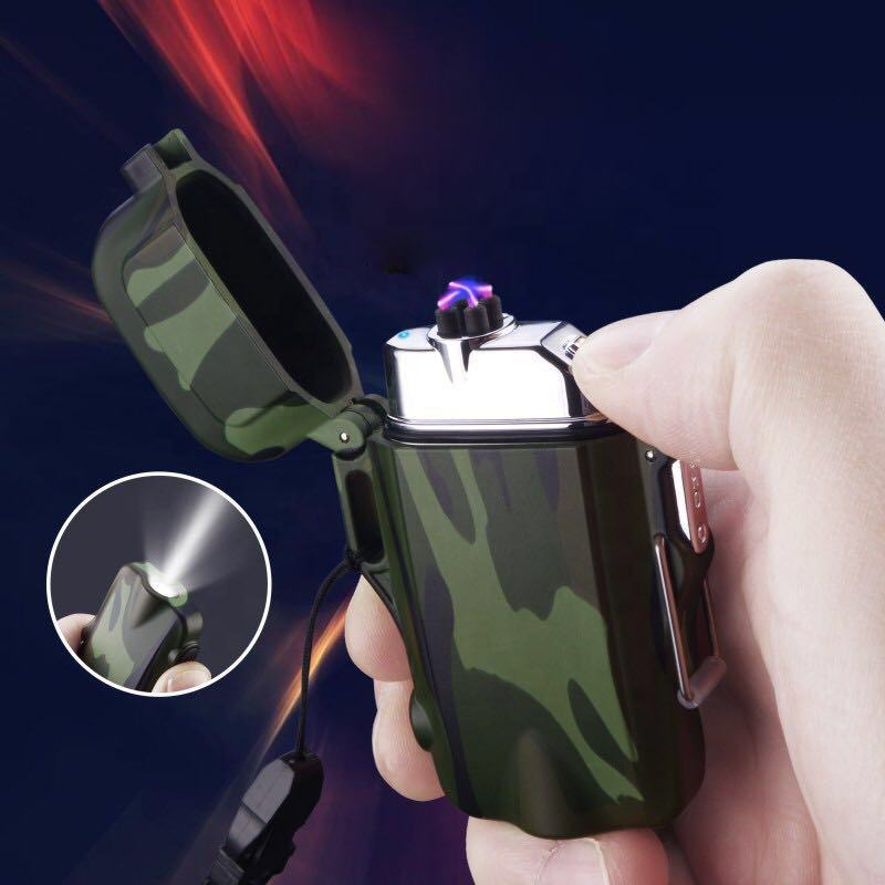 Hot Selling Cheap Christmas Gifts Arc lighter Waterproof