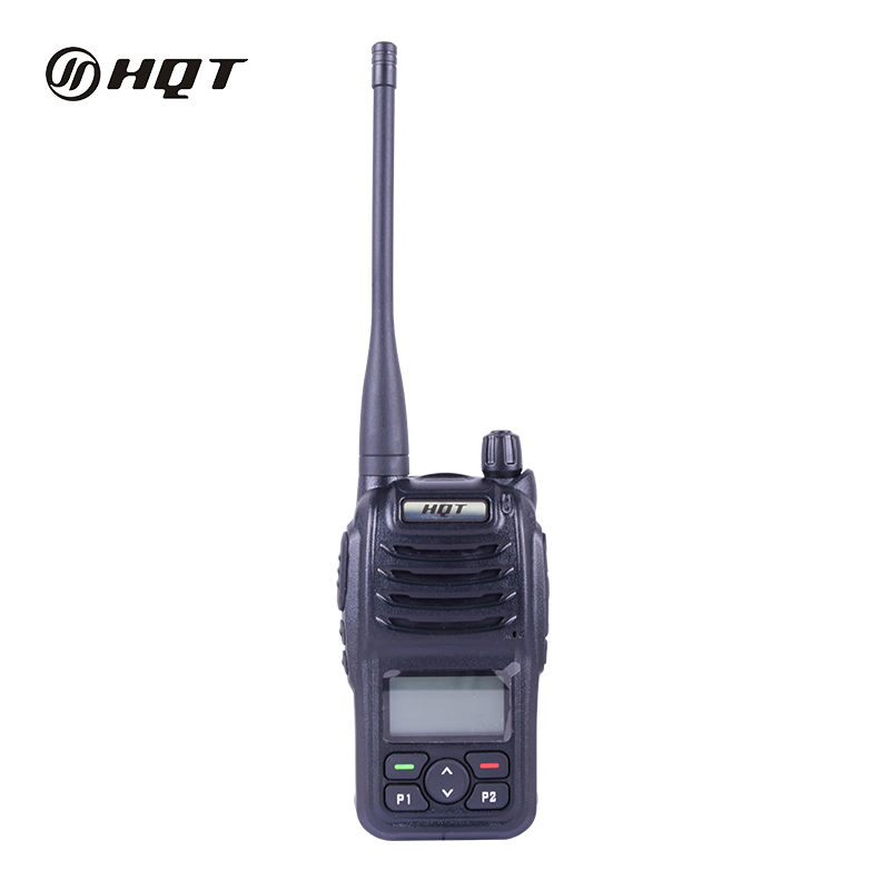 New 2018 VHF UHF Radio Digital Two-way Radio 토키 워키