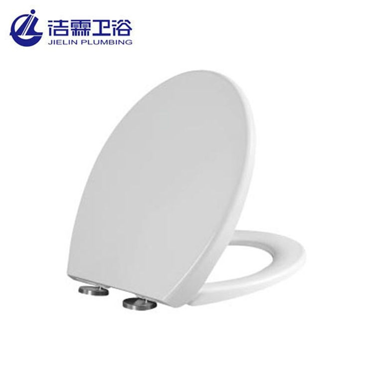 New arrivals T5534 slow down UF material bidet toilet seat cover