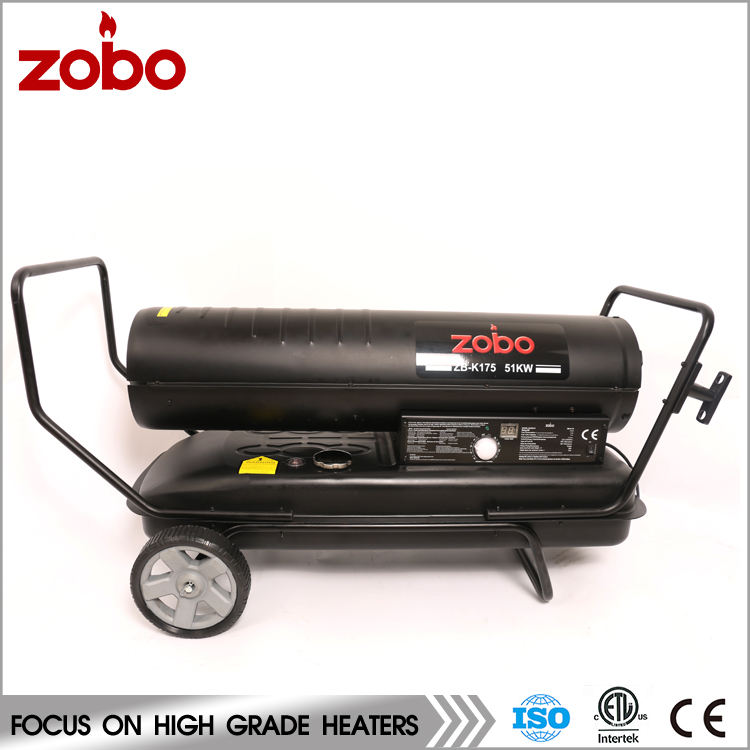 Cheap Portable Waste Oil Heater China Manufacture