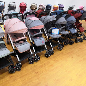 CE approved air wheel baby pram 3 in 1 baby stroller / china whole sale good quality baby stroller / 3 in 1 baby stroller